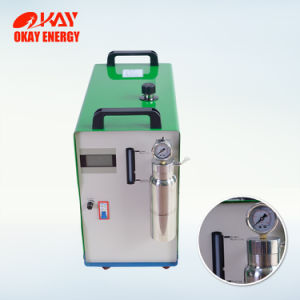 300lph水素の酸素水ガスの発電機
