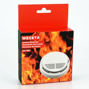 화재 경고 제어반 사용법 전통적인 광전자적인 연기 탐지기