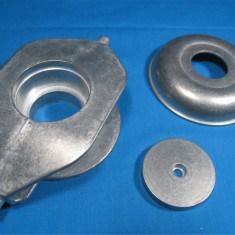 Alta precisión (Aluminio y Zinc) piezas de fundición de metal para su Custom