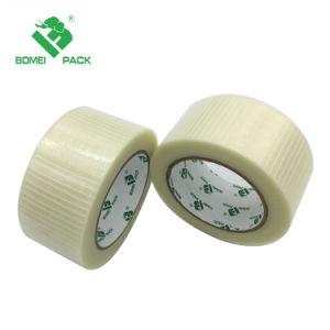 2  X30ydsの頑丈な金属の産業フィラメントテープ包装のパッキングテープ