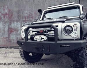 FL16000BA fábrica de aço inoxidável OEM Ningbo 16000lb Cabo-guia SUV