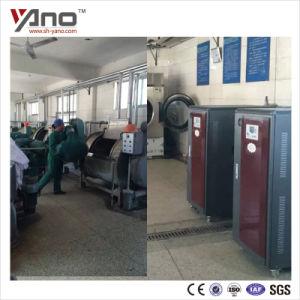 食糧殺菌50kg/Hの電気蒸気発電機のため
