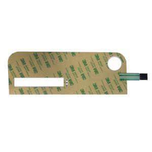 DIY는 막 스위치 위원회 키패드 또는 키보드를 방수 처리한다