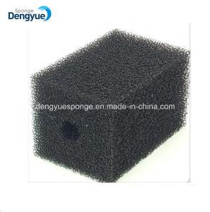 Tanque de peixes 10-60reticulada ppi Anti-Dust Eficiência grosseiro a espuma do filtro