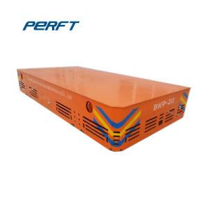 Комбината тяжелых грузов применяется передачи материала плоские каретки