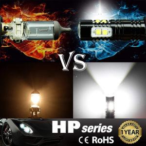 LED de alta potencia de 880 bombillas de luz antiniebla Faros Antiniebla DRL para automoción