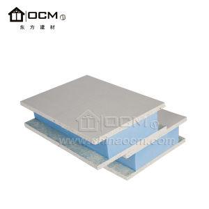 China-Baumaterial SIP-MgO-Zwischenlage-Vorstand