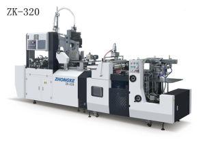 [س] يوافق وصاحب مصنع كبير من صلبة صندوق آلة [زك-320]