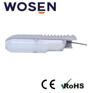 LED 25W 3000K de la luz de carretera con color blanco cálido
