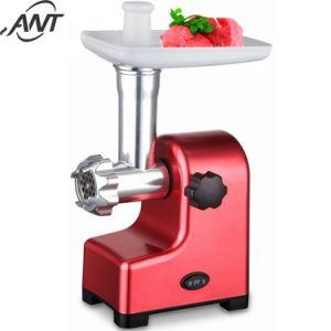 Un gran rendimiento el frío de la máquina cortadora de carne fresca Carne molinillo de pimienta