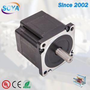 NEMA 16 39mm 0,9 grau passo híbrido de baixo ruído/recentragem/motor escalonador com motorista para os equipamentos laser