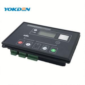 5110c generador diesel del módulo de control de la DSE5110 Pantalla de parámetros mediante LCD