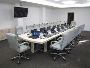 Gonsin Tl-Vc4200 Konferenz-System mit Sprachverteilung