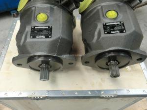 Bomba de Pistão Hidráulico A10VSO140 Series Bomba axial para máquinas de pavimentação do rolete do tambor