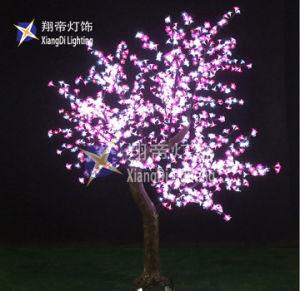 Las palmeras artificiales 1,8 millones de Navidad Flor de Cerezo LED luces Palmera
