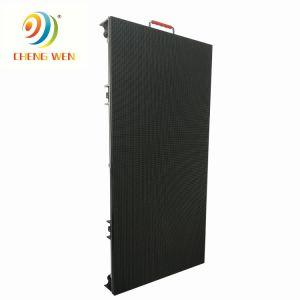 段階のための500*1000 LEDスクリーンP3.91の屋外の表示