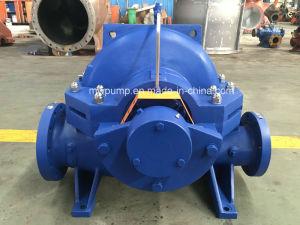 Xs350-510 cas de fractionnement de la pompe haute efficacité