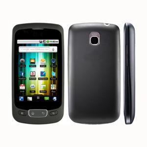 Teléfono móvil desbloqueado original auténtica Smart Phone Venta caliente celda Phonr reformado para L Optimus One P500