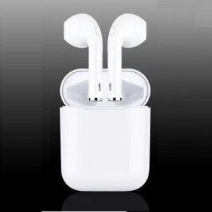 Hbq I7 Twsは本当の無線Earbuds小型Bluetoothのステレオのヘッドホーンのヘッドセットのスポーツの可動装置のイヤホーンを結び付ける