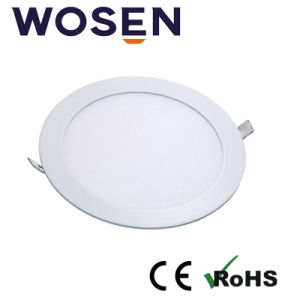 Indicatore luminoso di comitato della decorazione del LED per indicatore luminoso dell'interno 6W