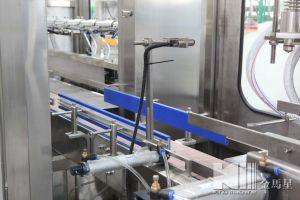 Volles automatisches komplettes Mineralwasser, das Maschinen-Preis für Verkauf bildet