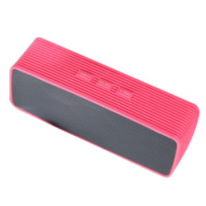 Altavoz Subwoofer inalámbrico Bluetooth Ordenador portátil de la tarjeta del TF orador