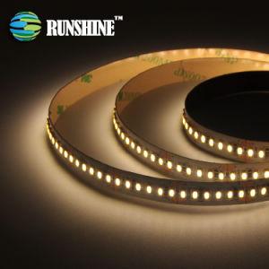 Striscia flessibile eccellente di luminosità LED di bianco 3014 caldi in 2880lu/M