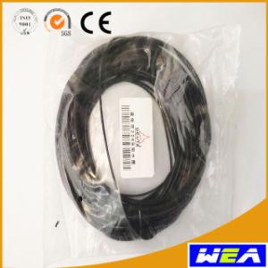 La camisa de la junta tórica para piezas de repuesto Weichai 01153805