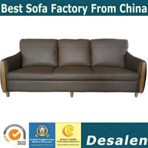 熱い販売法の工場卸売価格のオフィス用家具のDivanのソファー(8069-2)