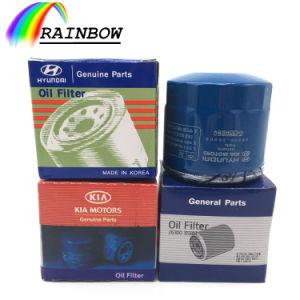Garantía de calidad de aire/combustible/aceite/Cabina Auto filtros 26300-35503/26300-35056 las piezas del motor de Auto Accesorios de coche verdadero Filtro de KIA/Hyundai