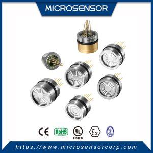 7kPa OEM точные резервуары жидкости бак Антикоррозионная 19 мм настраиваемая пьезорезистивная Датчик давления