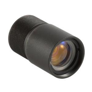 Lente de teleobjetivo zoom de la cámara del telescopio