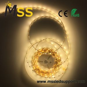 Proyecto de la barra de luces de TIRA DE LEDS de luz LED de 60 2835