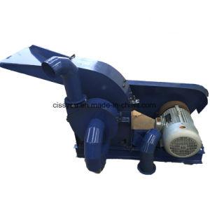 飼料のトウモロコシの粉砕の製造所の飼葉のハンマーの粉砕機機械