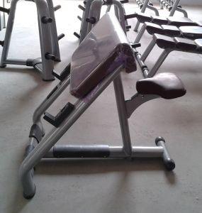 Di corpo della costruzione di forma fisica della strumentazione di /Olympic della pendenza banco/