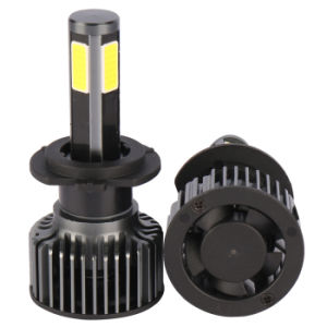 Lightech Mini4 H7, faros LED