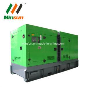Utilisation à domicile de 24 KW de puissance d'urgence 30kVA Groupe électrogène Diesel
