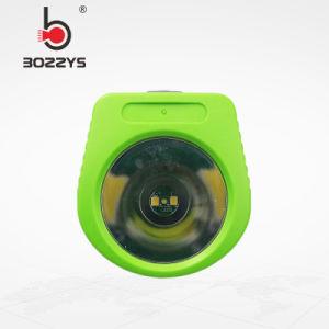 新しいKl3緑1W 4000lux 2200mAh LEDの安全灯