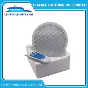 IP68マルチカラーLED水中ライトLEDプールライト