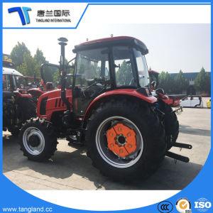 De Tractor van het landbouwbedrijf/de Nieuwe Levering van het Ontwerp/van de Fabriek met Motor Yto