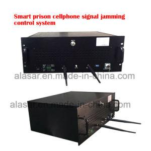 De slimme van de Communicatie van de Gevangenis Stoorzender van de Gevangenis van het Systeem Controle van Cellphone Blokkerende
