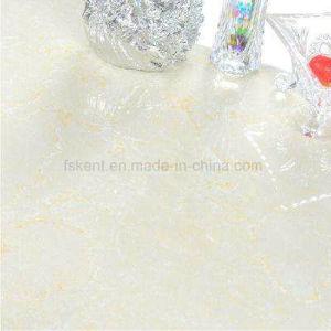 Série Nafuna double carreaux en porcelaine de chargement poli Foshan