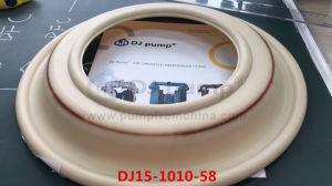 08-1010-51 Aodd diaphragme en néoprène pour pièces de rechange de la pompe