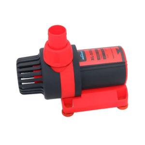 3500L/H fließen, lärmarmen automatischen zentrifugalen Wasser-Aquarium-Pumpen Gleichstrom 24V einstellend