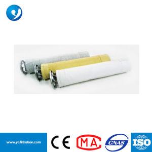 Jato de pulso Yuanchen/fibra de aramida para tratamento da Luva do Filtro