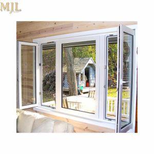 격리된 알루미늄 여닫이 창 유리 Windows를 제외하고 에너지