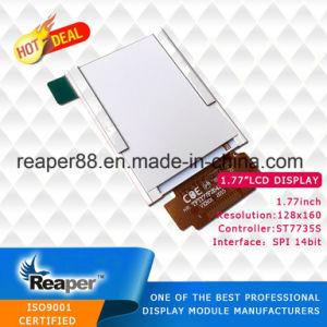 Ecrã OLED de 2,0 polegadas Mipi Ecrã LCD