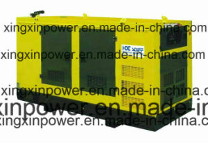 Weifang Générateur Diesel (GF2 série)