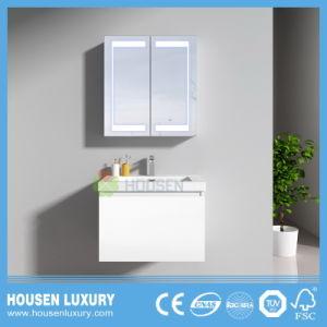 Cuarto de baño de alta calidad con LED Mirror Vanity HS-B1101-600