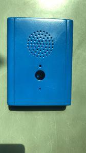 Knzd-13呼出しボックスアパートのための緊急Sos電話VoIPの通話装置